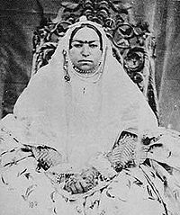 همسر امیرکبیر-الگوی یک همسر ایرانی