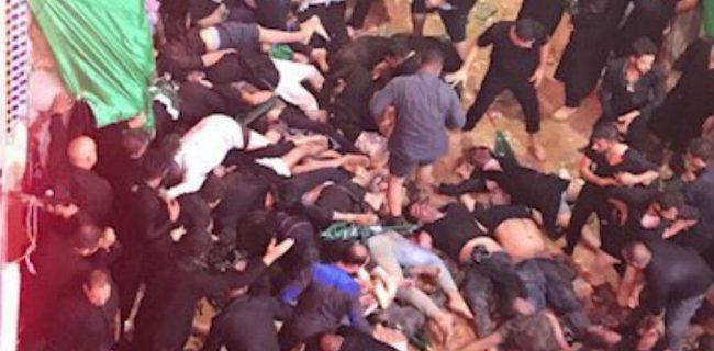 آمادگی ۴۰ جراح ایرانی برای درمان مصدومان حادثه کربلا