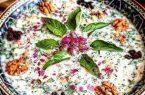 آب دوغ خیار ناصری