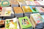حاج عباس برای کودکان نیازمند ۳۸۰ میلیون تومان لوازم التحریر خرید