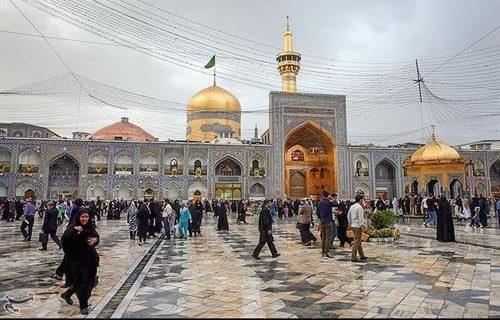 ۳۲ هزار نفر از مددجویان کمیته امداد به مشهد مقدس اعزام شدند