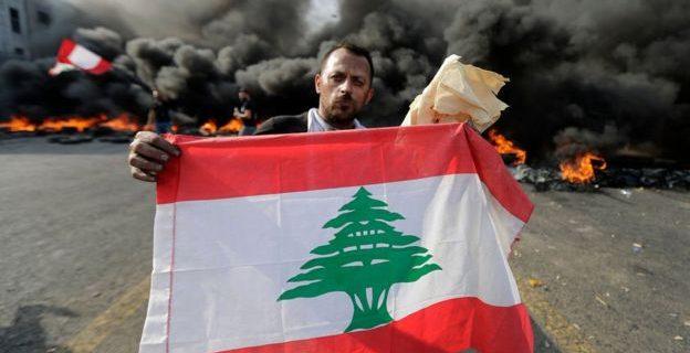 سعد حریری استعفا داد!