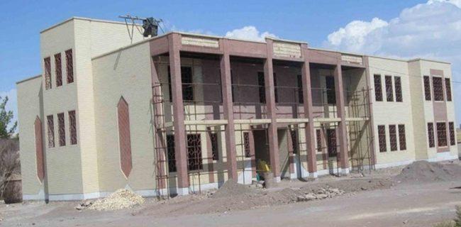 ۱۰ هزار میلیارد تومان برای تجهیز ، احداث و نوسازی مدارس اختصاص یافت