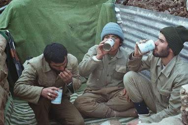 داستان نیکوکاری : کمک به جبهه