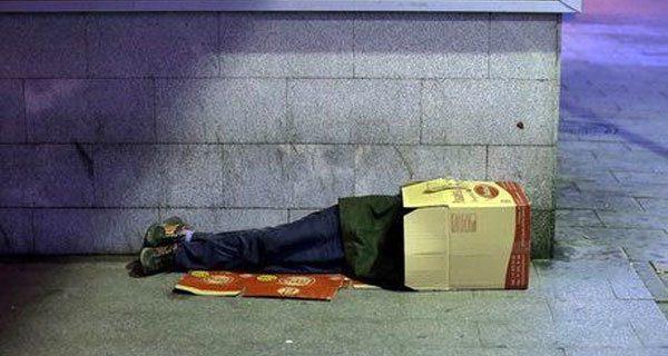 شهرداری تهران از NGO ها برای کمک به ساماندهی کارتن خواب ها دعوت کرد