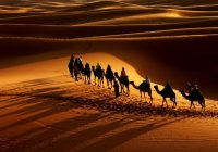 داستان نیکوکاری : حج عبد الجبار