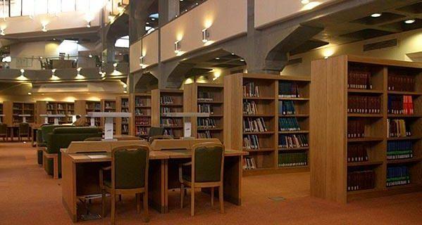 ۱۲۰ شهر کشور کتابخانه عمومی ندارد !