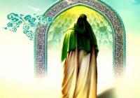 داستان نیکوکاری : نیکوکاری و صبر امام على (ع)