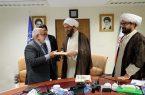 امضا تفاهم نامه با هدف توسعه مراکز نیکوکاری میان کمیته امداد و شورای سیاست گذاری ائمه جمعه