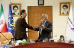 امضای تفاهم نامه تسهیلات ۴۰ میلیاردی اشتغال میان بانک اقتصاد نوین  و کمیته امداد
