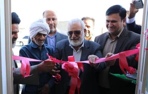 ۱۷۰ واحد مسکونی به خانواده های ایتام و مددجویان استان هرمزگان تحویل داده شد