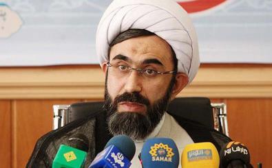 حجت الاسلام احمد شرفخانی گلریزان سازمان اوقاف برای آزادی زندانیان