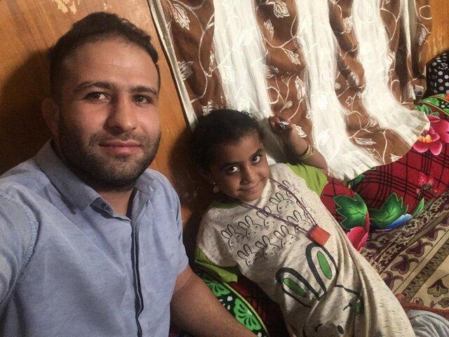 دست مصنوعی برای حوا دختر بلوچستانی / گاندو باز هم قربانی گرفت