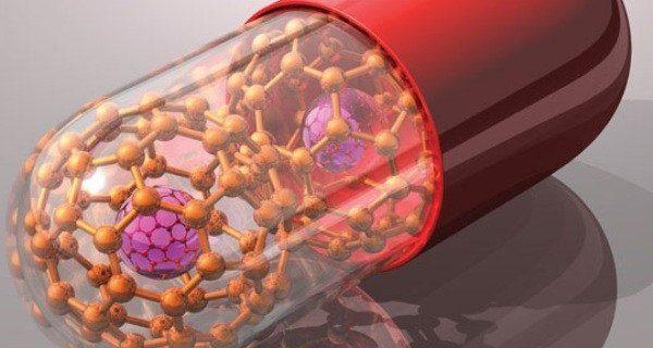 نانوداروی ضد سرطان با کمک یک خیر حوزه سلامت تولید می شود
