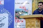 دکتر علی اصغر پیوندی : هلال احمر امین واقفین و خیرین است