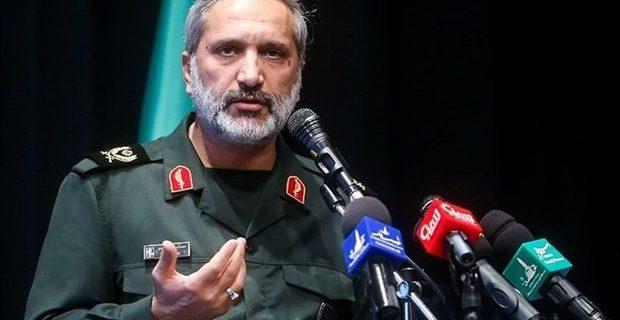 بهرهبرداری از ۷۰۰ پروژه عمرانی و محرومیت زدایی سپاه تهران + فیلم