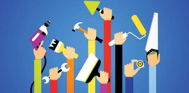 مهارت آموزی گامی مؤثر در مسیر خودباوری و توانمندسازی مددجویان