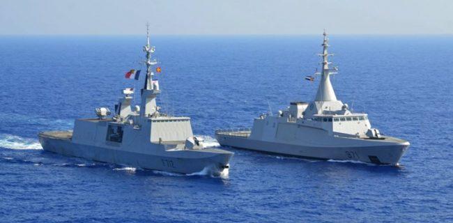 ائتلاف دریایی اروپا از ماه آینده در خلیج فارس فعال میشود