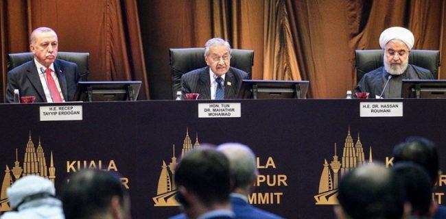 اجماع ایران قطر مالزی و ترکیه برای تقابل با ارعاب اقتصادی/تجارت باواحد پول مشترک