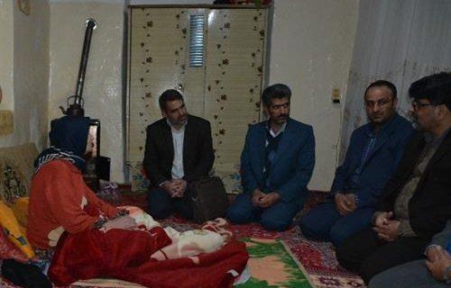 ارائه  خدمات کمیته امداد به دو هزار مددجوی سالمند در قزوین