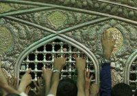 اعزام کاروان سرپرستان بیمار و از کار افتاده تحت حمایت کمیته امداد قم به مشهد مقدس