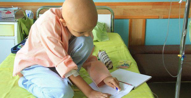 فراخوان ارسال مقاله به کنگره کودکان مبتلا به سرطان