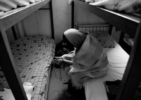 تنها دو گرمخانه با ظرفیت 190 نفر سهم کارتن خوابها در کرج است
