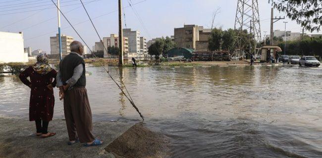 موافقت رهبر انقلاب با تخصیص ۴۰هزار میلیارد برای ساماندهی وضعیت آب و فاضلاب اهواز
