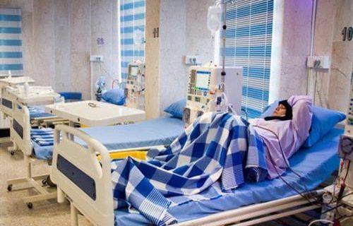 نیکوکار ایلامی که دوستدار کمک به بیماران نیازمند است