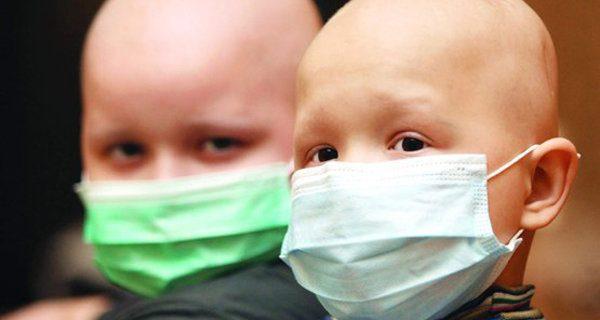 کمپین « یلدا به خیر و خرید » برای حمایت از کودکان سرطانی