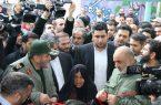 افتتاح چهار پروژه عمرانی و خدماتی در محله اسلامی شهر ری