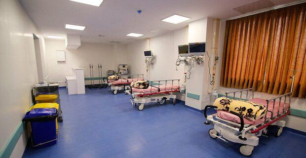 بیمارستان جامع زنان دزفول ۲ ماه دیگر به بهره برداری می رسد