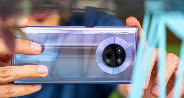 هواوی میت ۳۰ پرو ۵G از دیدگاه DxOMark بهعنوان بهترین دوربین معرفی شد