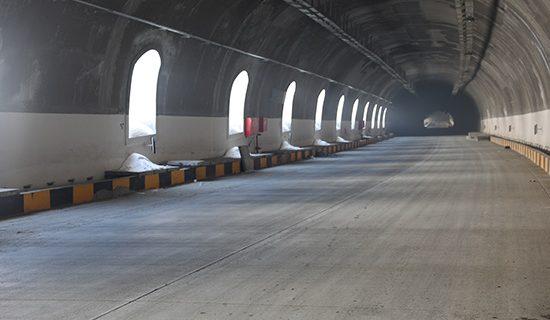 قطعه نخست آزاد راه تهران شمال به زودی افتتاح میشود/عوارض آزادراه صرف مناطق محروم میشود