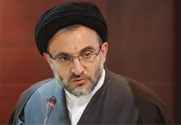 حجت الاسلام خاموشی: برای پیروزی بعدی هر یک از ما باید بتوانیم یک قاسم سلیمانی باشیم