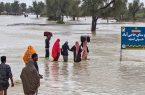 ۲۰۰۰ بقعه کشور آماده کمک به سیل زدگان / برپایی ۳۰ موکب اربعین حسینی در مناطق سیل زده