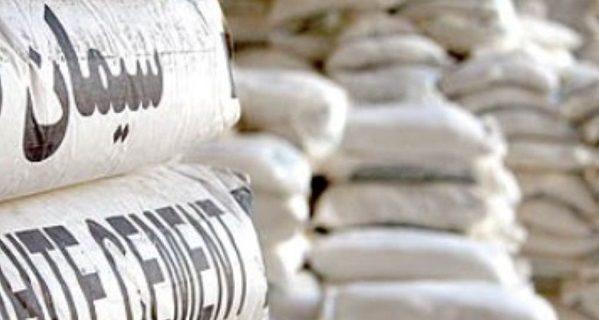 سیمان اهدایی بنیاد مستضعفان برای بازسازی و تعمیر مناطق سیل زده سیستان و بلوچستان