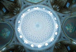 بازدید خبرنگاران و اصحاب رسانه از کاخ مرمر پس از ۴ دهه | گزارش تصویری