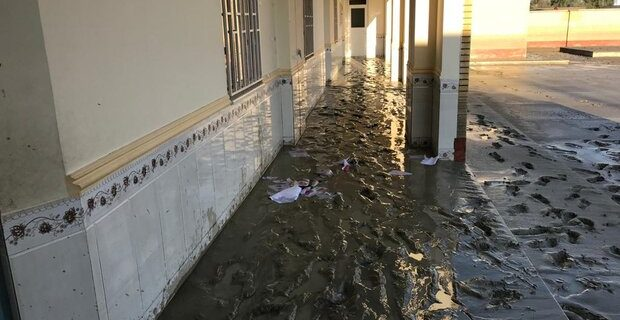 نیاز ۵۶ مدرسه سیستان و بلوچستان به تخریب و بازسازی و ۲۸۵ مدرسه به تعمیرات جزیی