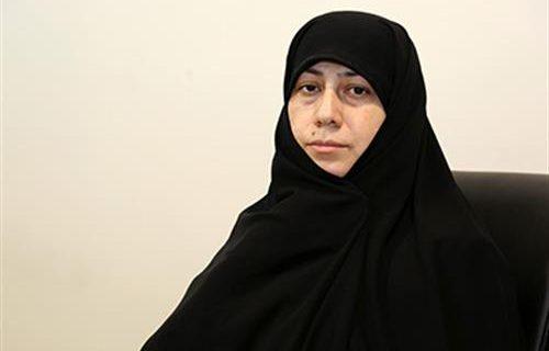 سرکار خانم مریم کارگر نجفی به عنوان مشاور امور بانوان کمیته امداد منصوب شد