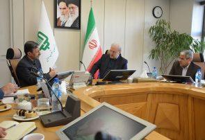 دیدار وزیر بهداشت با رئیس بنیاد مستضعفان | گزارش تصویری