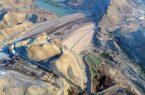 اتمام ساخت سد سرنی با ظرفیت ۷۰ میلیون مترمکعب در مناطق محروم هرمزگان