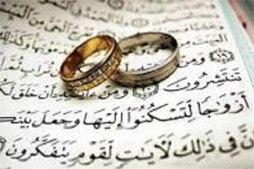 در سال ۹۸ به زوج های جوان تحت حمایت ۵۱ هزار کمک هزینه ازدواج اعطا شد