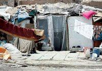 حاشیه نشینان مشهد مبلغ ۵ میلیارد تومان حمایت از بنیاد مستضعفان دریافت میکنند