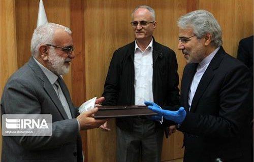 تفاهم نامه ساخت هزار مسکن برای محرومان استان گیلان به امضا رسید