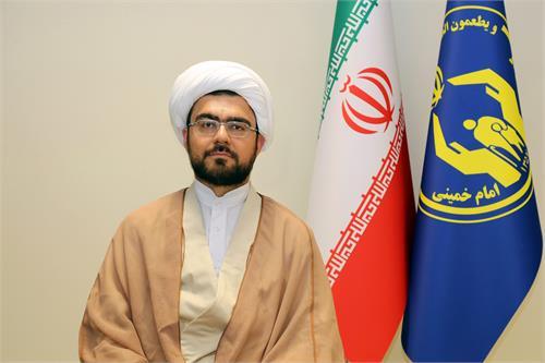 حجت الاسلام علی جعفری