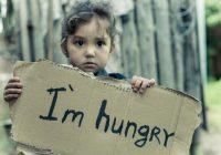 دو برابر شدن مراجعه کودکان گرسنه انگلستان به بانک غذایی