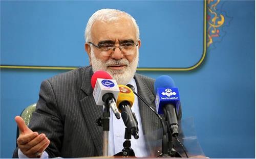 ۵۴۰ میلیارد تومان کمک مردم به کمیته امداد در رزمایش ایران همدل