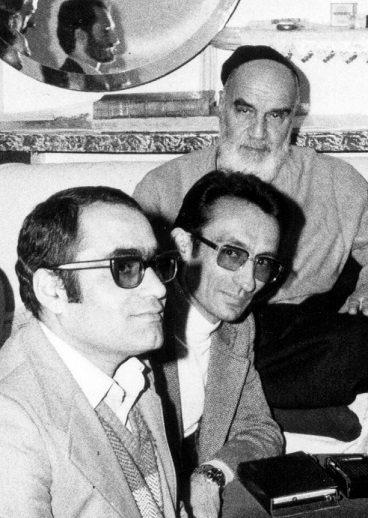 شهید دکتر محمد علی فیاض بخش امام خمینی