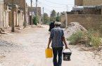 اختصاص ۲۰ میلیارد تومان برای تکمیل پروژه آبرسانی غیزانیه از طرف بنیاد مستضعفان